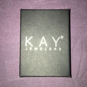 Kay jewelry's ring